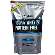 100% Whey Protein Fuel® - Chocolate