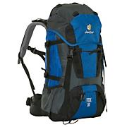 Fox 30 Kid's Pack - Ocean / Granite
