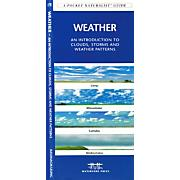Weather Pocket Naturalist® Guide