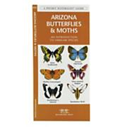 Arizona Butterflies & Moths Pocket Naturalist® Guide