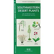 Southwestern Desert Plants Pocket Naturalist® Guide