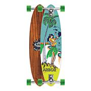 Zeppelin Skateboard