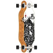 Bamboo Axis Skateboard