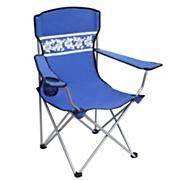Hibiscus Sports Arm Chair