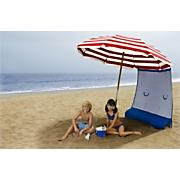 ezShade Umbrella Curtain - Blue