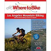 Where To Bike: Los Angeles Mountain Biking