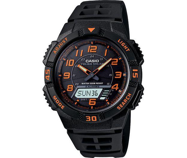 casio analog digital watches accessories