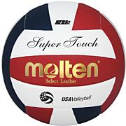 Super Touch Volleyball - Red/White/Blue