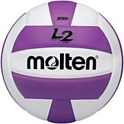 L2 Volleyball - Purple/White