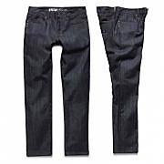 Men's K Slim Dark Blue Denim  - Navy / Dark Blue