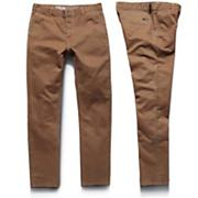 Men's K Slim Chino - Brown