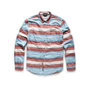 Men's Dreamers L/S Woven - Stripe