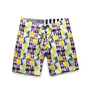 Men's Scream Trunk - Stripe