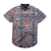 Men's Breezy S/S Woven Shirt - Print
