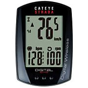 Strada Digital Wireless Speed/Cdc/HR Cycling Computer
