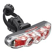 RAPID 5 Rear Cycling Light