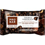 Double Chocolate Energy Bar