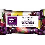 Superfruit Slam Energy Bar