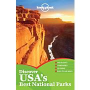Discover USA's Best National Parks 1