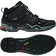 Men's Terrex Fast X Mid GTX Outdoor Training Shoe