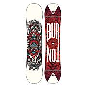 Kid's 2013 TWC Smalls Snowboards 128 White Red