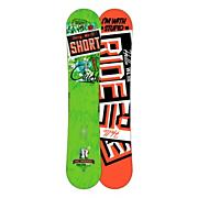 Men's 2013 Crush Snowboard 147 Green