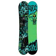 Men's 2013 Machete Gt Snowboard 151 White