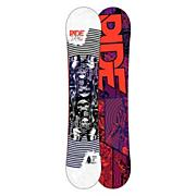 Men's 2013 DH2 Snowboard 152 White
