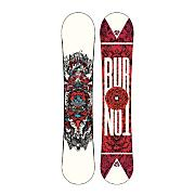 Men's 2013 TWC Standard Wide Snowboard 158 White Red