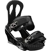 Women's 2013 Citizen Snowboard Bindings Black