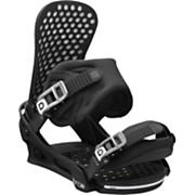 Men's 2013 Diode Snowboard Bindings Darksaber Black