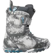 Women's 2013 Axel Snowboard Boots Gray Blue