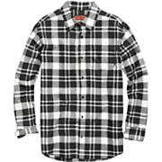 Men's 2013 Repel Flannel True Black Tone Plaid