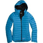 Women's 2013 Solace Down Jacket Blue-Ray Blue