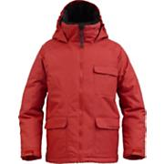 Kid's 2013 TWC Prizefighter Snowboard Jacket T-Bone Red