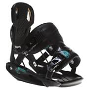 Men's 2013 M9 Snowboard Bindings Black