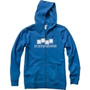 Men's 2013 Couloir Hoodie True Blue