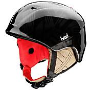 Men's 2013 Rebel Snowboard Helmet Black