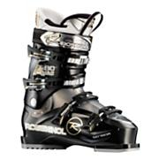 Men's 2013 Alias Sensor 80 Ski Boots Black Transparent