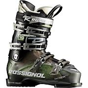Men's 2013 Experience Sensor 110 Ski Boots Green Black