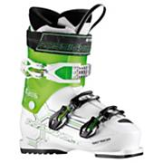 Men's 2013 Evo 70 Ski Boots White Green
