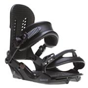 Men's 2013 Force Snowboard Bindings Black