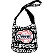 Clippers Round Shoulder Bag