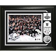 LA Kings 2012 Champions Coin Photo