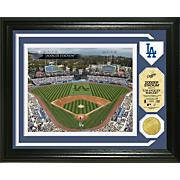 Los Angeles Dodgers Coin Photo