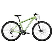 Overdrive Comp Men's Mountain Bike 29