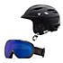 Giro Seam Helmet & Giro Onset Goggle Set