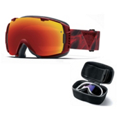 I/O Goggles and Case, , medium