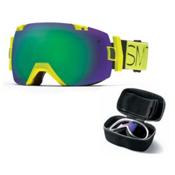 I/OX Goggles and Case, , medium