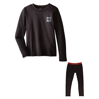 Boys Thrill Long Underwear Set, , large